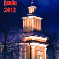 Honkajoen Joulu 2012