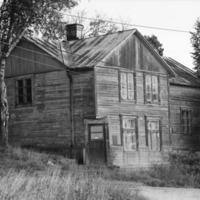Bäckmannin kauppa