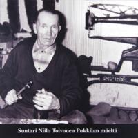 Suutari Niilo Toivonen Pukkilanmäeltä