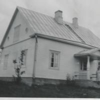 Keski-Mäkelän talo
