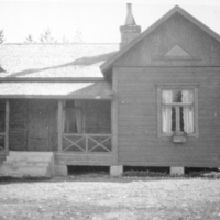 Teikarinmäen maja