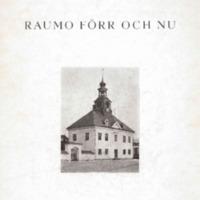Raumo förr och nu