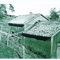 Talkkunatehdas ja pellavaloukko