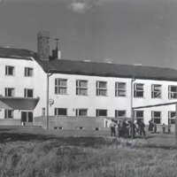 Tahvion koulu