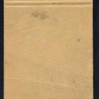 Päiväkirjaa heinä-elokuu 1944<br /> Korpraali Puksun papinsäkki. Käsikirjoitus elokuu 1944<br /> Seitsemän miehen saappaat. Osa käsikirjoituksesta elokuu 1944