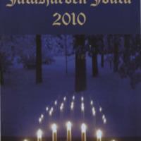 Jalasjärven joulu 2010