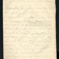 Jauhot. Osa käsikirjoituksesta heinä-elokuu 1949<br /> Kultakesä. Käsikirjoitus vuodelta 1949