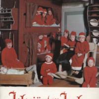 Jalasjärven joulu 1978