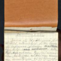 Novelleja. Käsikirjoituksia huhti-toukokuu 1942<br /> Päiväkirjaa  huhtikuu 1942