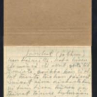 Jauhot. Osa käsikirjoituksesta vuodelta 1949<br /> Atomintutkija Fulmarin tapaus. Käsikirjoitus helmikuu 1949<br /> Vuoropuhelut Arctic Furyyn maaliskuu 1949