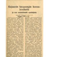 Kajaanin kaupungin kansakouluista ja sen ensimmäisistä opettajista.pdf