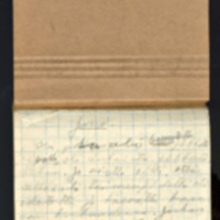 Jono. Käsikirjoitus helmikuu 1945<br /> Sirkussankari. Osa käsikirjoituksesta maalis-heinäkuu 1945  <br /> Ihme. Käsikirjoitus heinäkuu 1945
