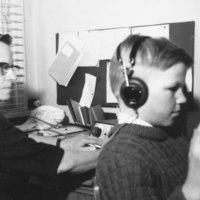 Kuulotutkimus 1966
