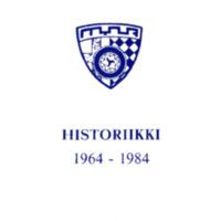 Historiikki 1964-1984. Mynämäen urheiluautoilijat