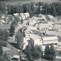 Pukkilan Kirkonkylä