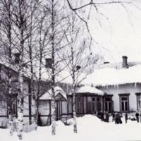 Mallusjoen koulu