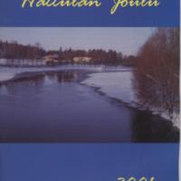 Hattulan joulu 2001