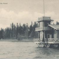 Villa Rewell