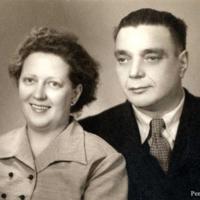 Aili ja Pentti Haanpää