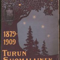 Turun suomalainen lyseo 1879-1909
