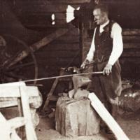Seppä Heikki Arrama