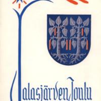 Jalasjärven joulu 1971
