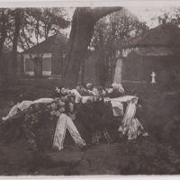 Paavo Uotin hautajaiset