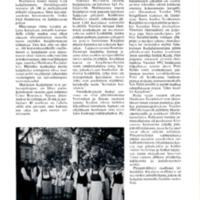 Huittisten Karjalaiset vaalivat perinteitä