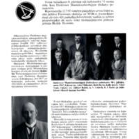 Maamme vanhin tuottajayhdistys 75 v. - Huittisten tuottajilla juhlavuosi