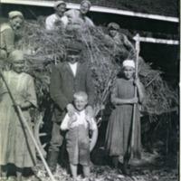 Orimattilan kotitalousopiston kesätöitä 1920-luvulla