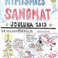 Nimismiessanomat 2013.pdf