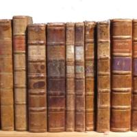 Vaasan Lukukirjaston kirjoja_1