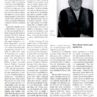Otto Mast - jo 45 vuotta kunnallispolitiikassa mukana