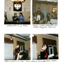 Keisarin Kalaasit v. 1989 Sälinkään kartanossa : kuvia