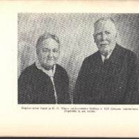 Kirjakauppiaana viisikymmentä vuotta : H. A. Winterin kirjakauppa 50 vuotias 1888-1938