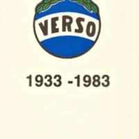 Voimistelu- ja urheiluseura Hirvihaaran Verso ry 50 vuotta