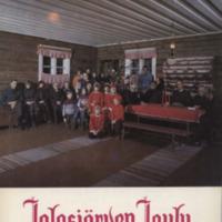 Jalasjärven joulu 1979