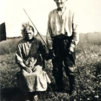 Jussi ja Reeta Piippo
