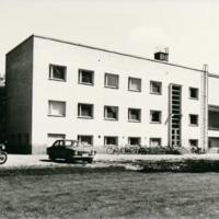 Sairaala