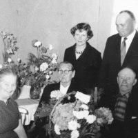 Hilma Jämsen 1964