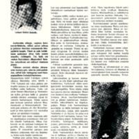 Vanhakoski - historiallista luontoa