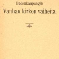 Uudenkaupungin Vanhan kirkon vaiheita.pdf