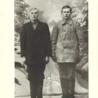 Emil ja Vilho Jauhiainen