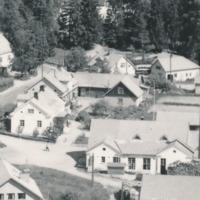 Pukkilan kunnankirjaston toimipaikat