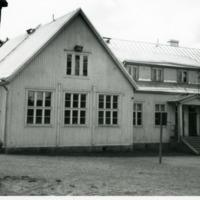 Viljaniemen entinen koulu