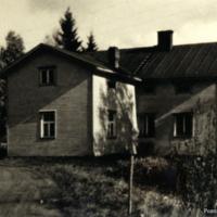 Nivalan talo