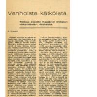 Vanhoista kätköistä. Tietoja eräiden Kajaanin entisten virkamiesten rikoksista.pdf