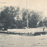 Villa Fridskär