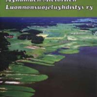 Mynämäen-Mietoisten Luonnonsuojeluyhdistys ry : 1988-2008