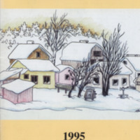 Hattulan joulu 1995